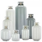 Propane Cylinder Filling - All Locations